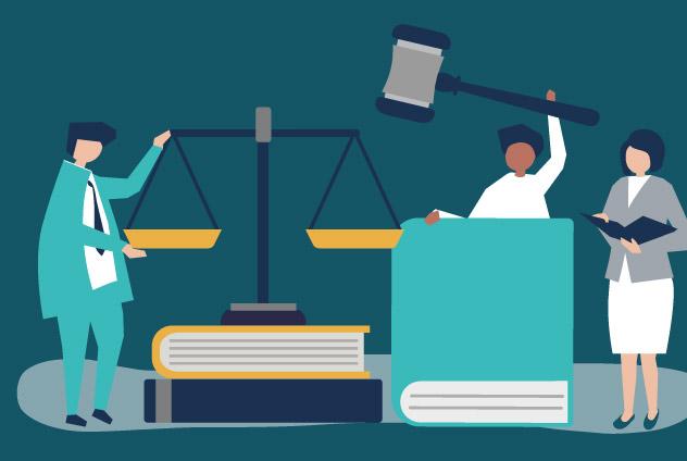 Curso: El funcionario público a la luz de los principios constitucionales y convencionales de Derechos Humanos