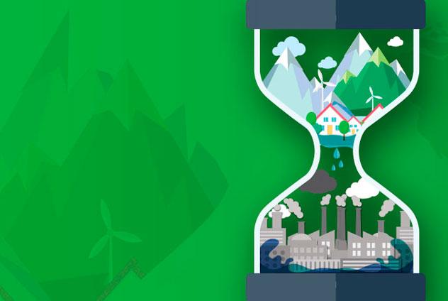 Diplomado Derecho del Cambio Climático y Gobernanza. 4ta edición 2020