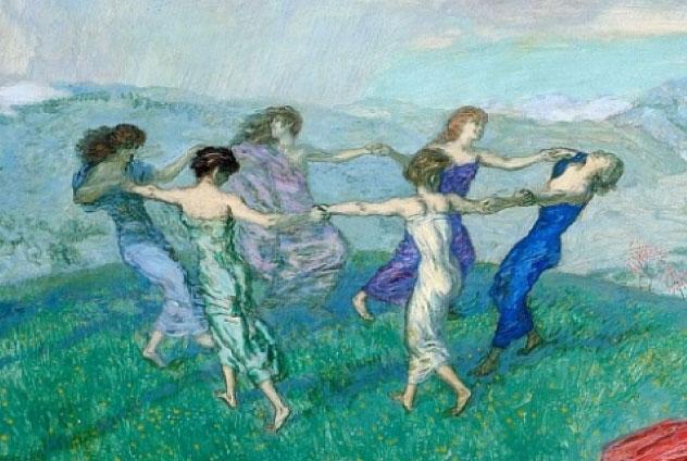 Curso: Feminismos y teorías de género