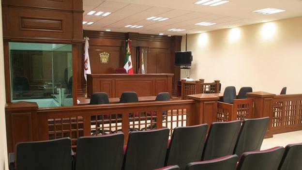 Curso-taller: Metodología de las Audiencias en el Sistema Penal Acusatorio