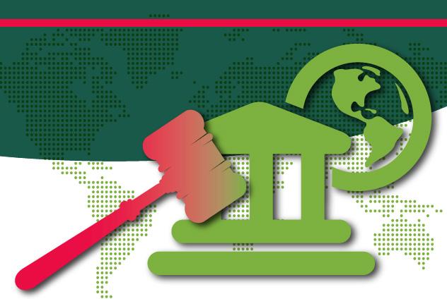 Curso El Derecho Internacional ante el juez mexicano. 2020