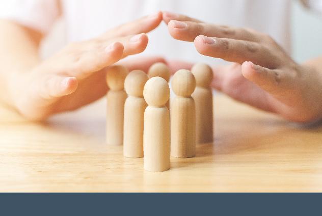 Curso Nuevos retos de las empresas en Derechos Humanos ante el COVID-19: De la responsabilidad social a la gestión social. 2020