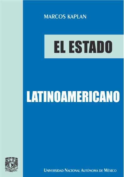 El Estado latinoamericano