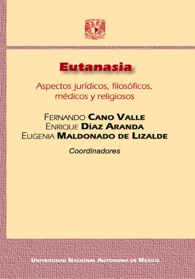 Eutanasia, 1a. reimp.