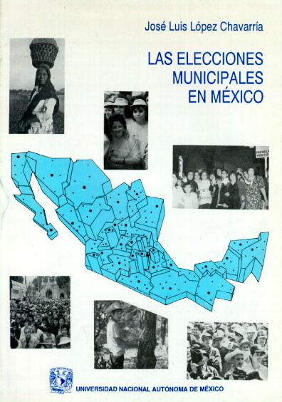 Las elecciones municipales en México