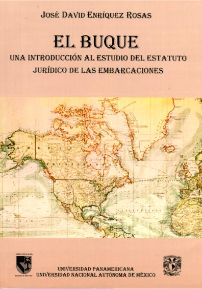 El buque: una introducción al estudio del estatuto jurídico de las embarcaciones