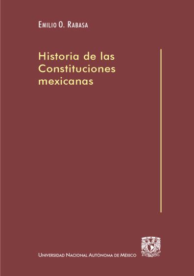 Historia de las Constituciones mexicanas