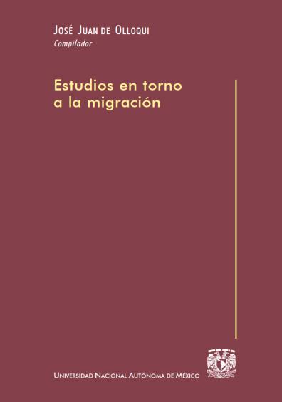 Estudios en torno a la migración
