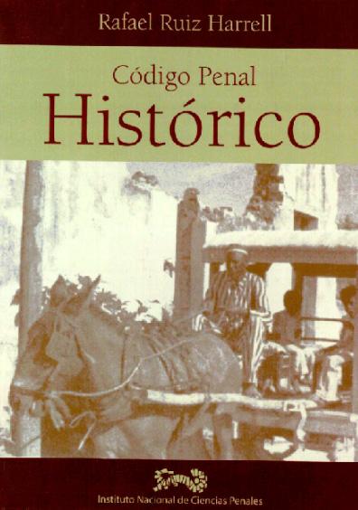 Código Penal histórico