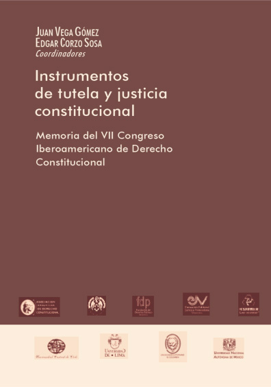 Instrumentos de tutela y justicia constitucional
