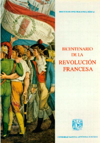 Bicentenario de la Revolución francesa