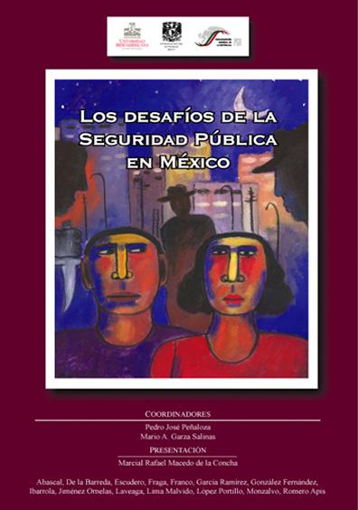 Los desafíos de la seguridad pública en México