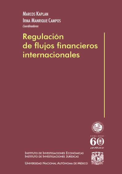 Regulación de flujos financieros internacionales
