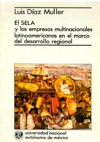El SELA y las empresas multinacionales latinoamericanas