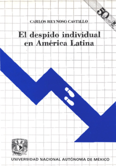 El despido individual en América Latina
