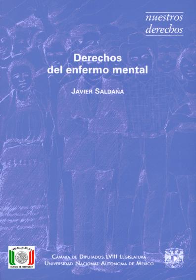 Derechos del enfermo mental