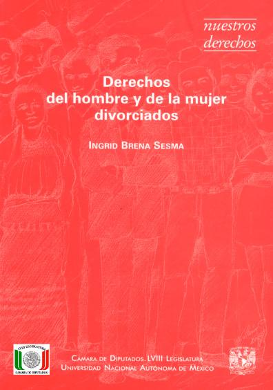 Derechos del hombre y de la mujer divorciados