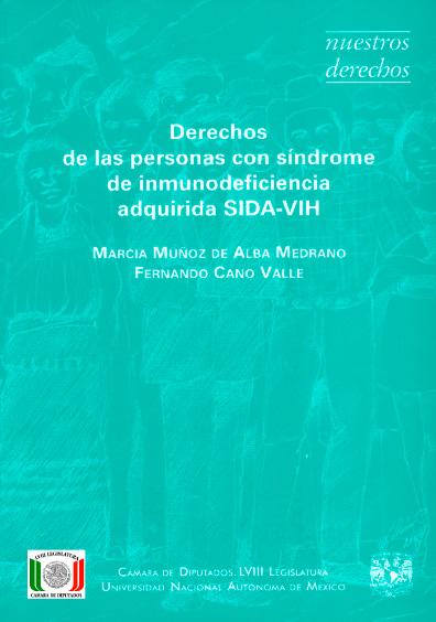 Derechos de las personas con síndrome de inmunodeficiencia adquirida SIDA-VIH