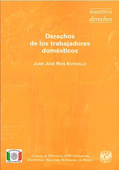 Derechos de los trabajadores domésticos