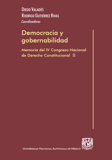 Democracia y gobernabilidad
