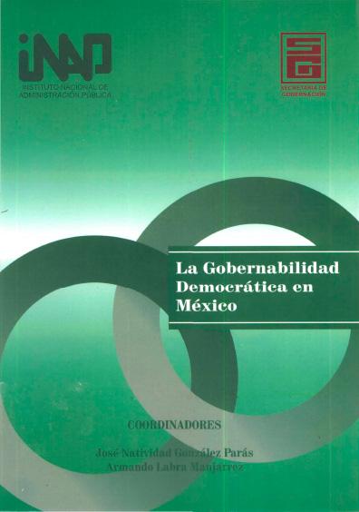 La gobernabilidad democrática en México