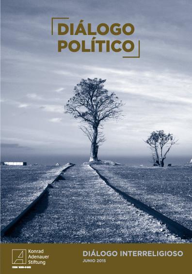 Diálogo Político. Diálogo interreligioso. Colección Konrad Adenauer Stiftung