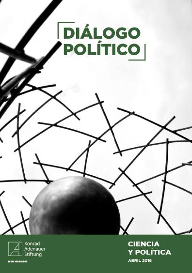 Diálogo Político. Ciencia y política. Colección Konrad Adenauer Stiftung