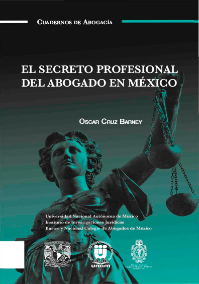 El secreto profesional del abogado en México