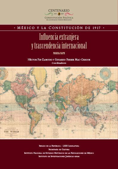 Influencia extranjera y trascendencia internacional. Derecho comparado. Primera parte