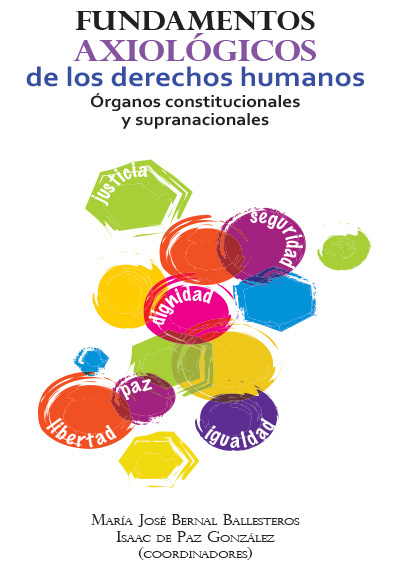 Fundamentos axiológicos de los derechos humanos. Órganos constitucionales y supranacionales.