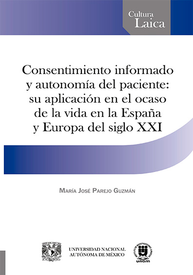 El consentimiento informado, el principio de autodeterminación y el derecho a la libre disposición sobre la vida humana versus la objeción de conciencia a tratamientos médicos en relación a la eutanasia en la España y en la Europa del siglo XX