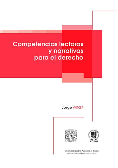 Competencias lectoras y narrativas para el derecho