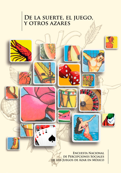 De la suerte, el juego y otros azares