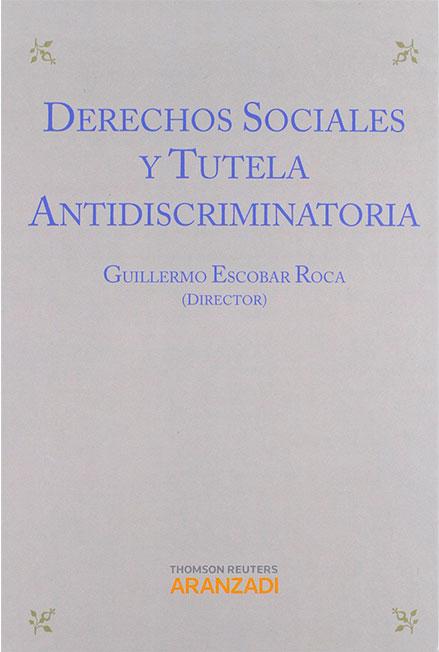 Derechos sociales y tutela antidiscriminatoria