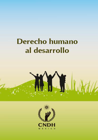 Derecho humano al desarrollo