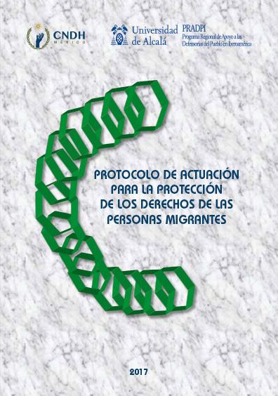 Protocolo de Actuación para la Protección de los Derechos de las Personas Migrantes