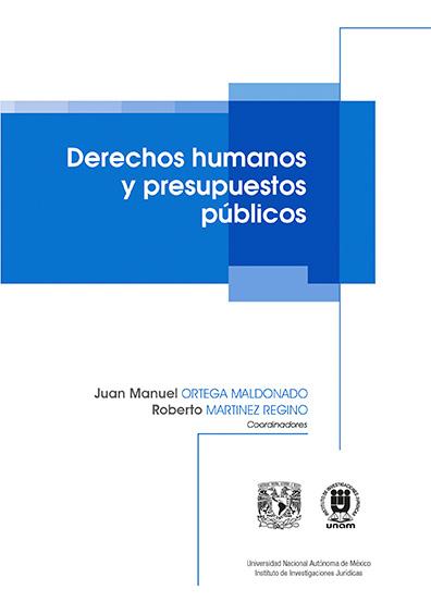 Derechos humanos y presupuestos públicos
