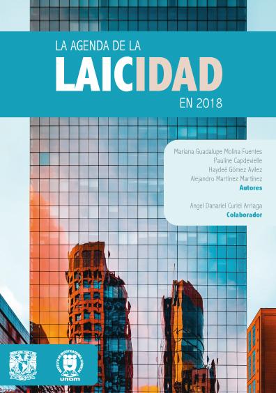 La agenda de la laicidad en 2018