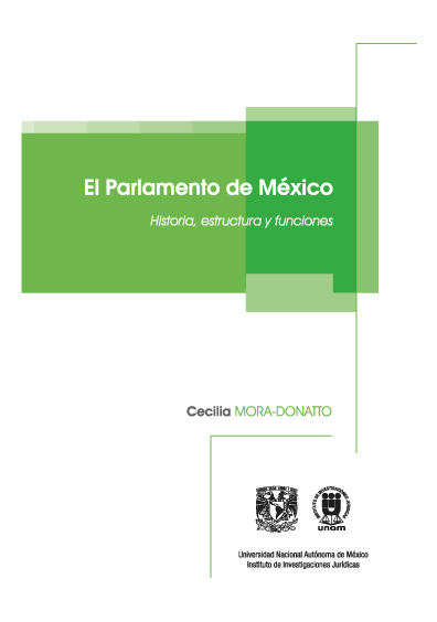 El Parlamento de México