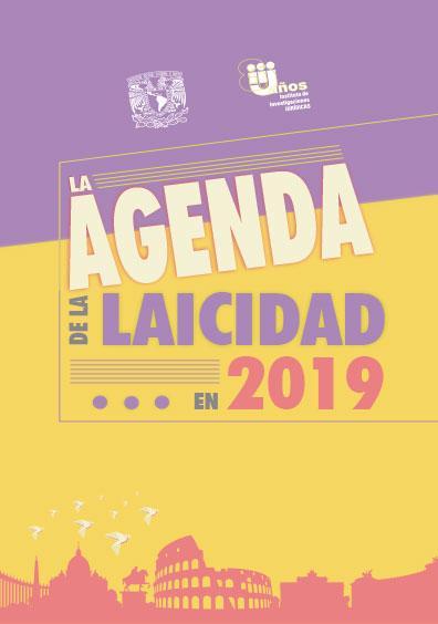 Agenda de la laicidad en 2019