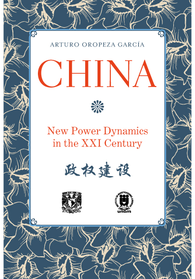 China. New Power Dynamics in the XXi Century