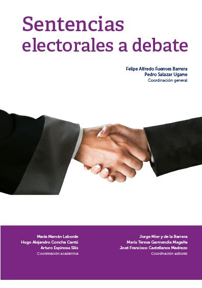 Sentencias electorales a debate