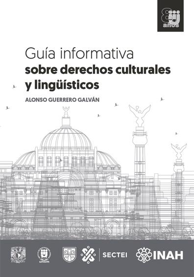 Guía informativa sobre derechos culturales y lingüísticos