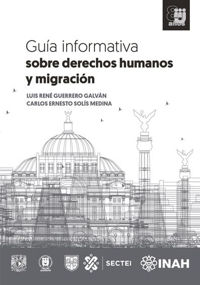 Guía informativa sobre derechos humanos y migración