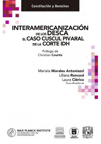 Interamericanización de los DESCA. El caso Cuscul Pivaral de la Corte IDH