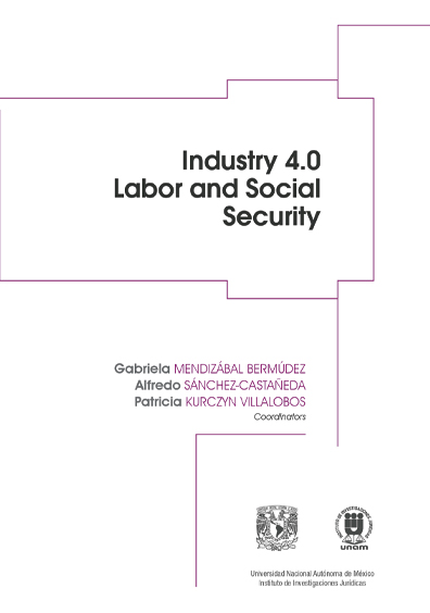 Industry 4.0. Labor and Social Security