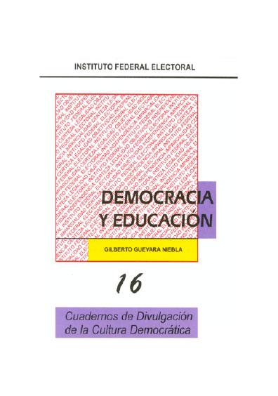 Consulta popular y democracia directa, 2a. ed.
