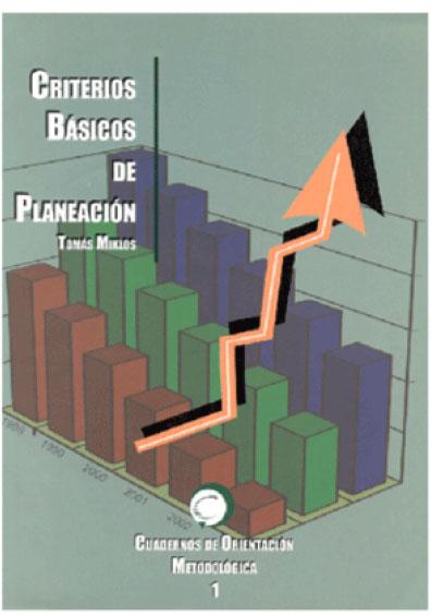 Criterios básicos de planeación