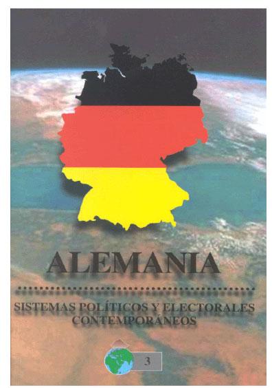 Alemania, 2a. ed.