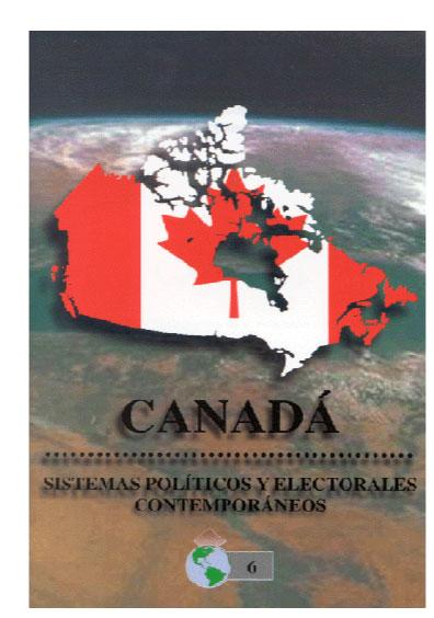Canadá, 2a. ed.